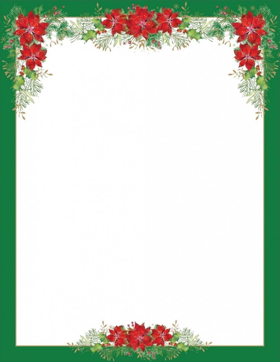 Papier À Lettre Pere Noel Word pour Reponse Lettre Du Pere Noel A Imprimer