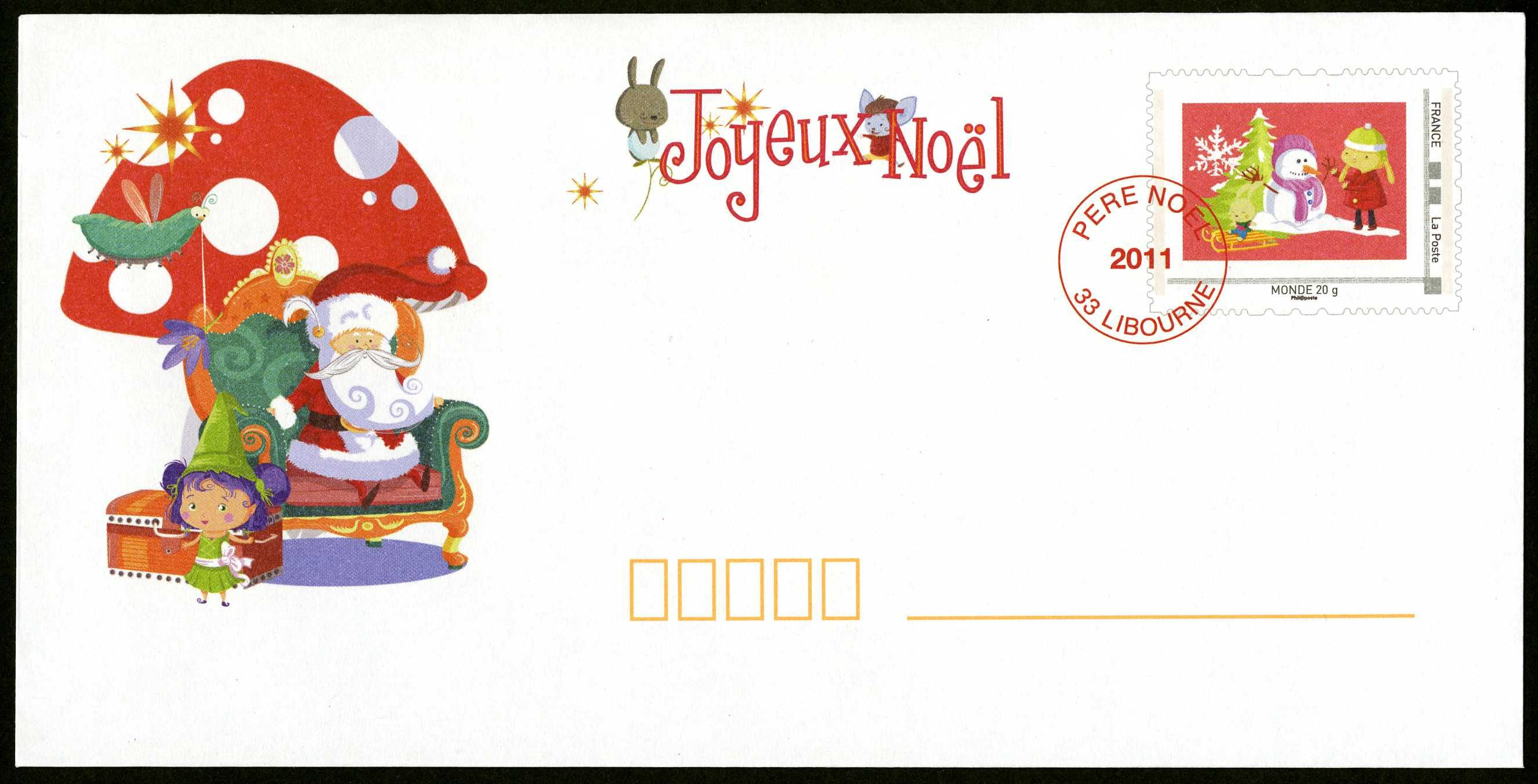 Papier À Lettre Reponse Du Pere Noel Gratuit | Reponse Du avec Reponse Lettre Du Pere Noel A Imprimer