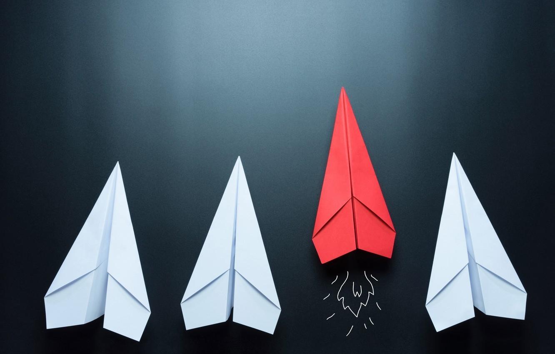 Papierflieger: Eine Schlichte Anleitung Und 12 Andere Varianten dedans Origami Canard