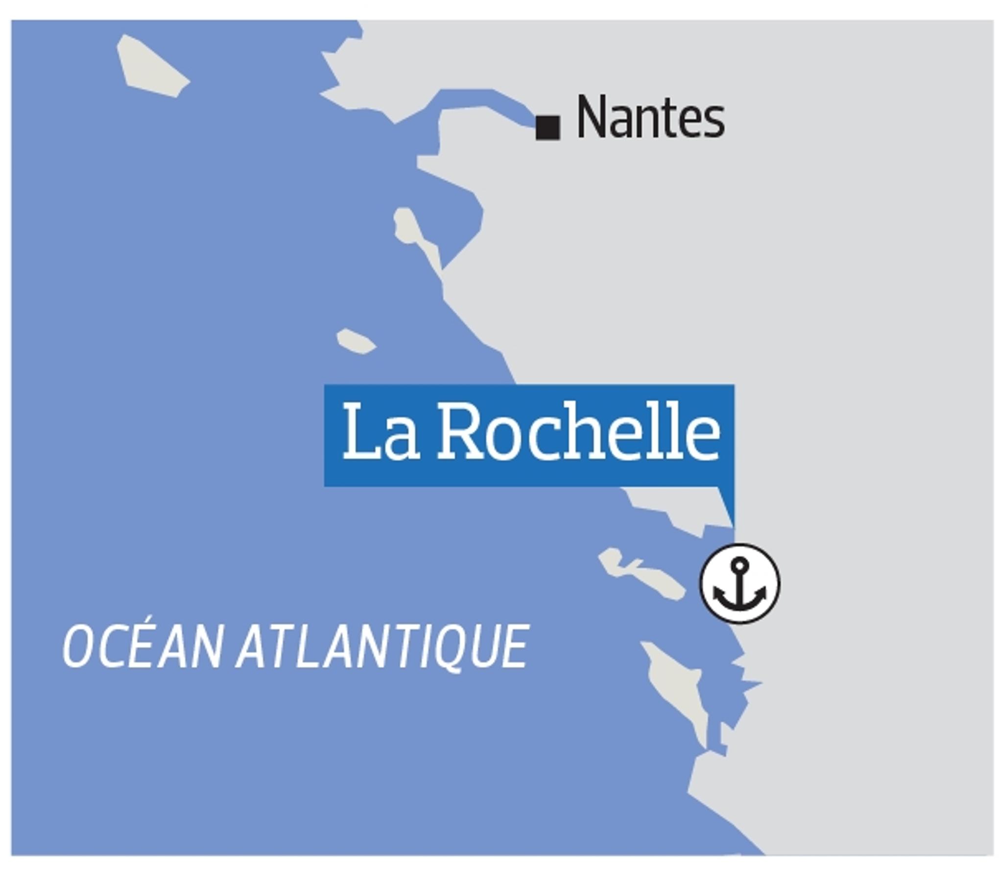 Papilles Au Vent À La Rochelle destiné On Va Sortir La Rochelle