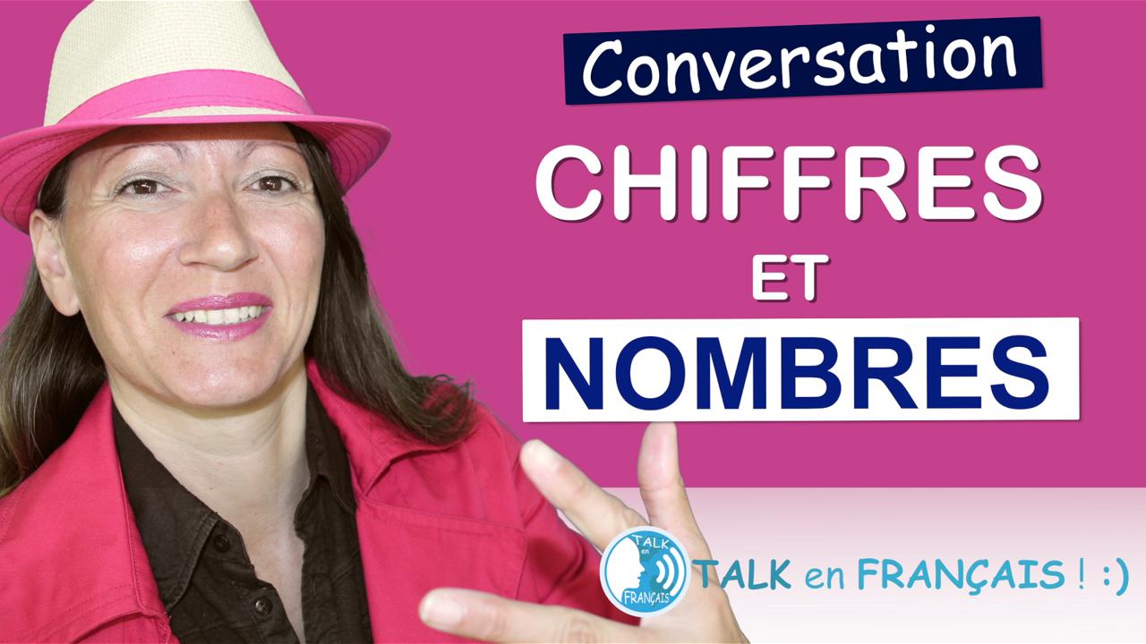 Parler Des Chiffres Et Nombres 0-20 En Français à Les Nombres De 0 À 20