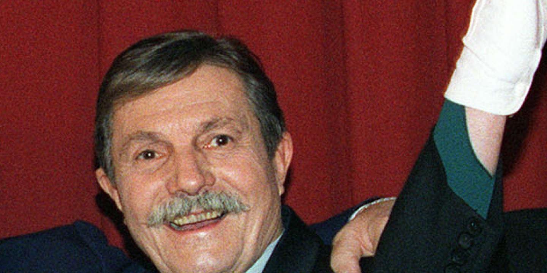 Paul Tourenne, Le Dernier Des Frères Jacques, Est Mort encequiconcerne Frere Jacques Anglais