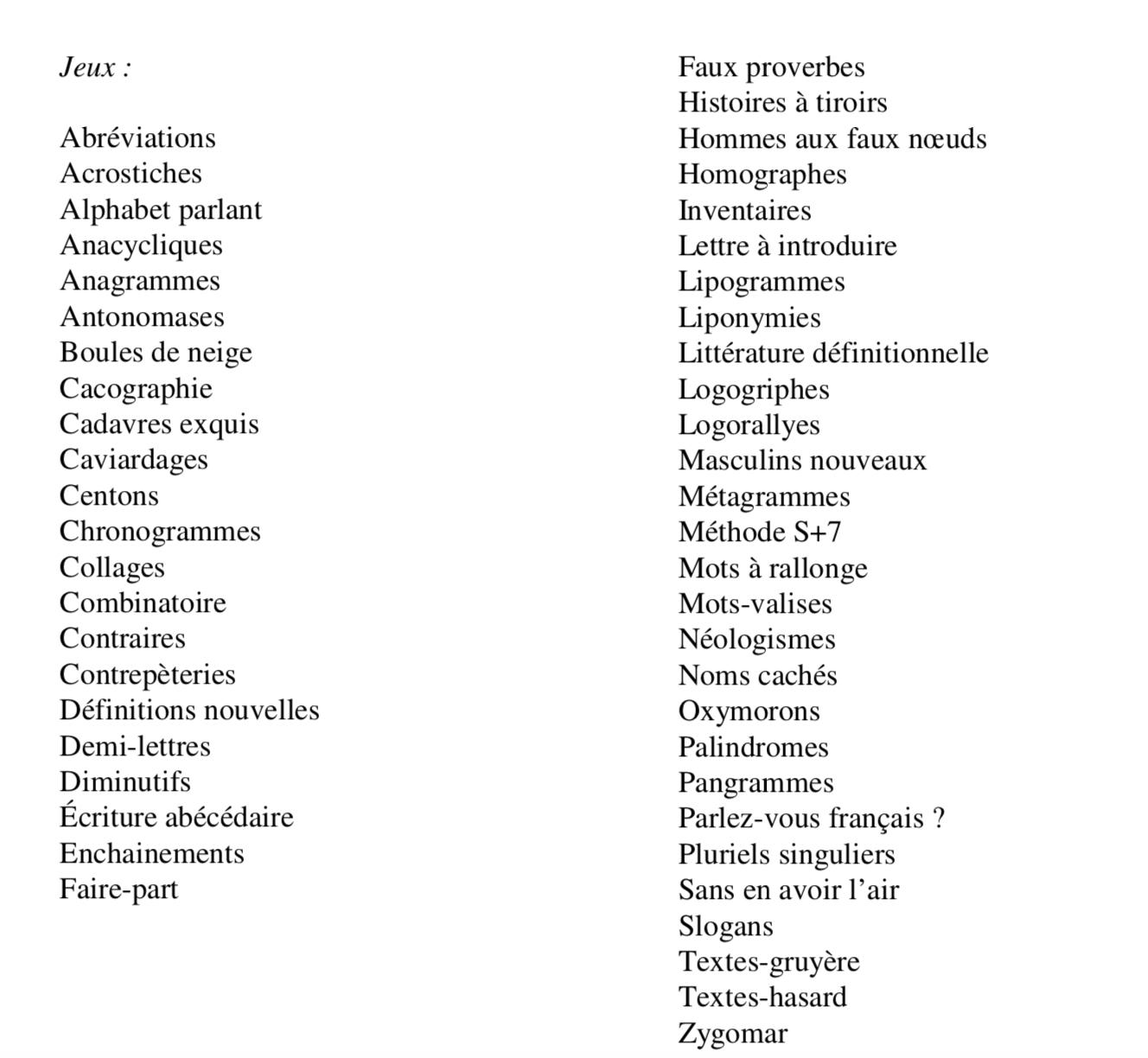 Pdf Gratuit : 50 Jeux De Langue Pour Progresser En Français tout Jeux De Lettres Gratuits