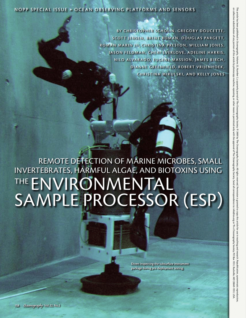 Pdf) Remote Detection Of Marine Microbes, Small avec Album Printemps Gs