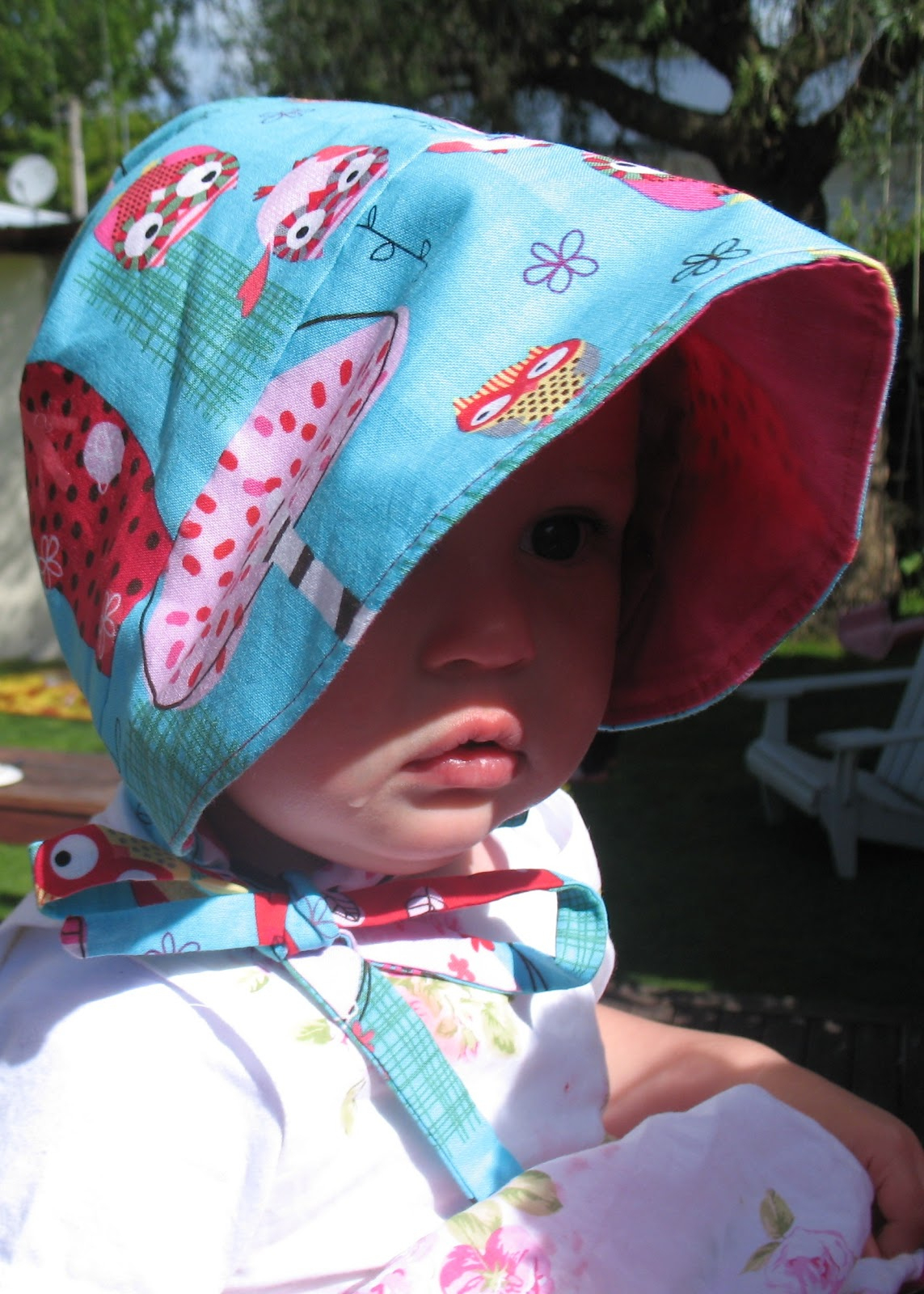 Peaceful Green Day: Little Bo Peep pour Bo Programmes 2012