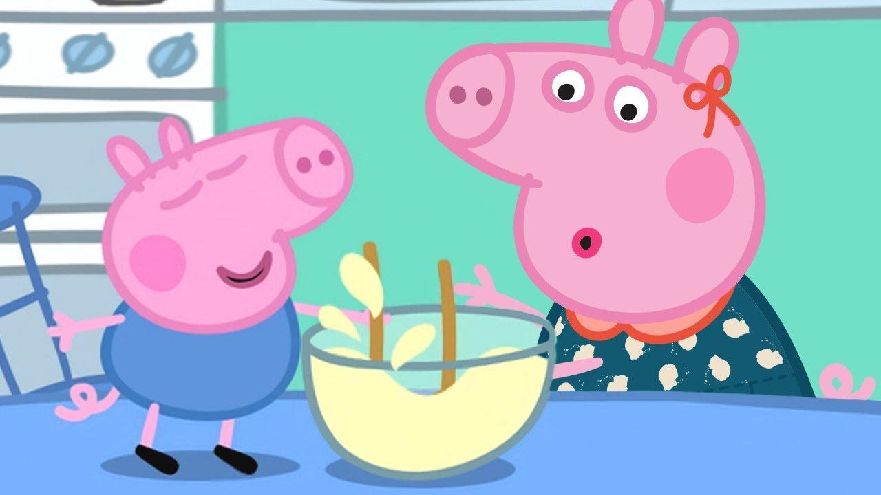 Peppa Pig Français Live 2020 🔴 Épisodes Complets - Dessin Animé Pour Bébé intérieur Nouveau Trotro