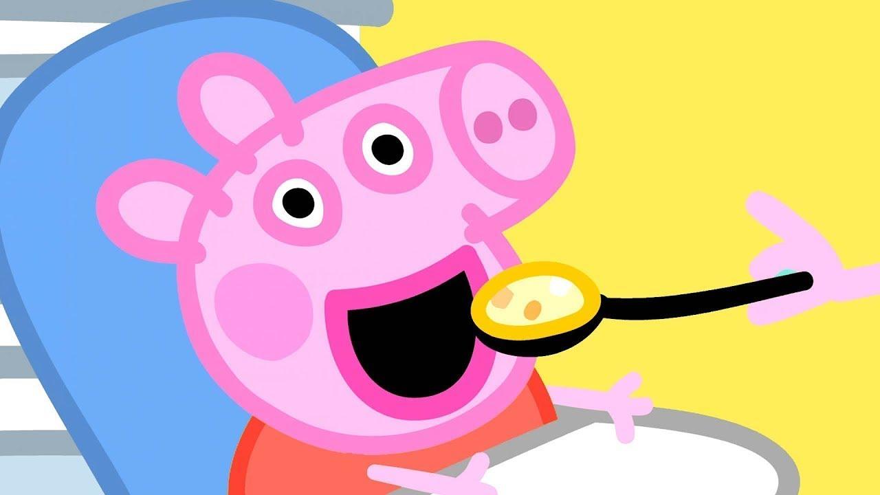 Peppa Pig Français ? Peppa Et Bébé Alexandre ? Dessin Animé à Dessin Animé De Trotro En Francais Gratuit