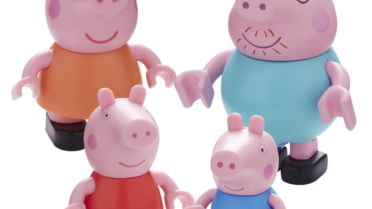 Peppa Pig : Jeux Et Jouets Pour Fille De 2 Ans, 3 Ans, 4 Ans intérieur Jeux Pour Enfant De 5 Ans