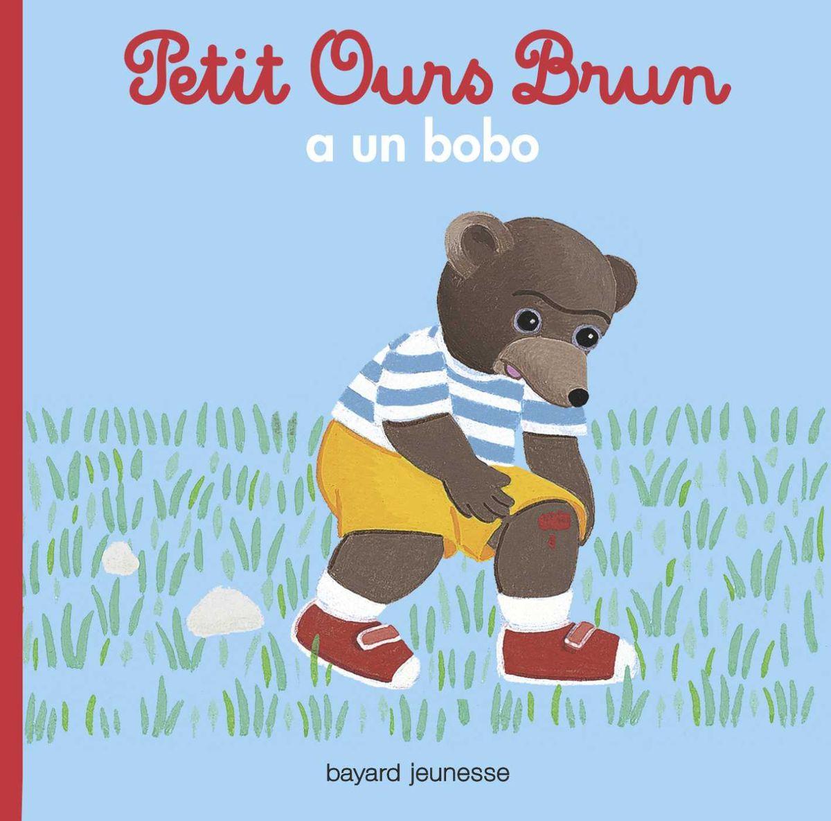 Petit Ours Brun, Lis Avec Moi - Au Dodo ! Ebook By Marie Aubinais - Rakuten  Kobo tout Ours Savant