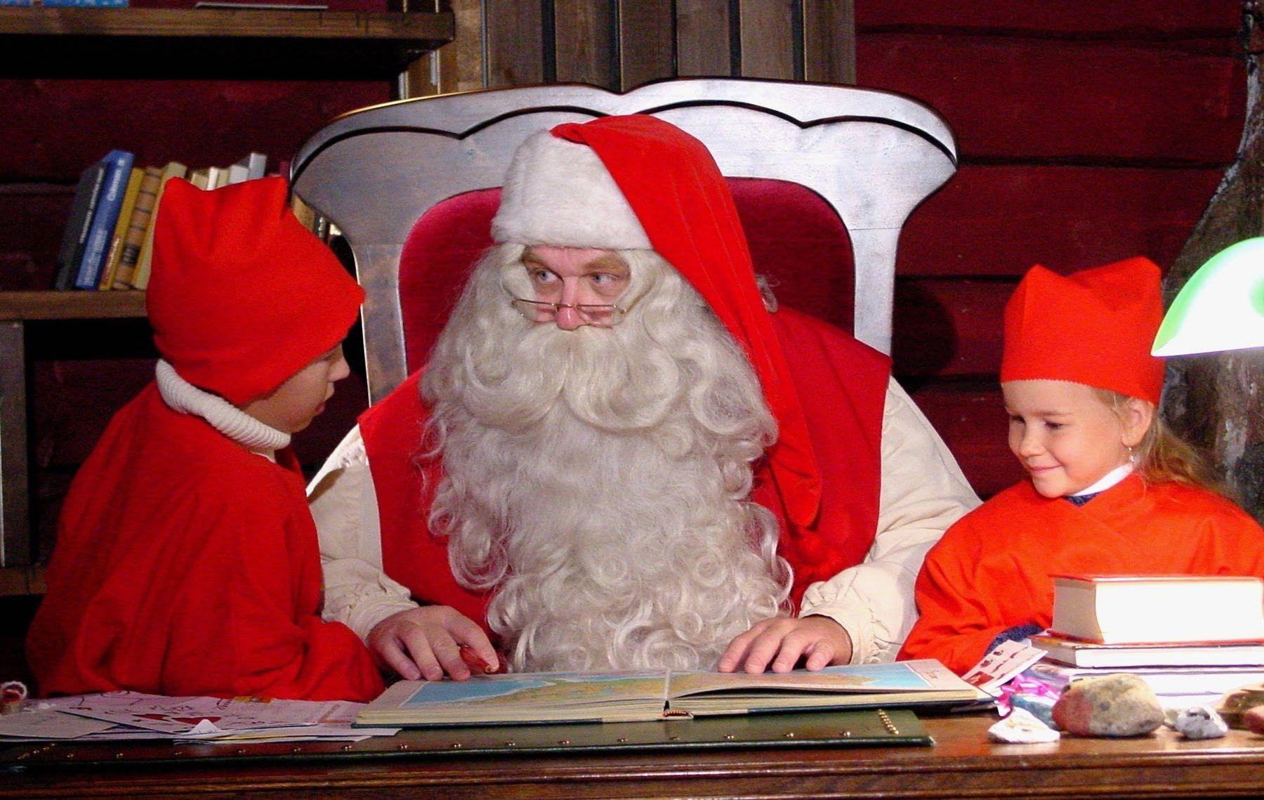 Petit Papa Noël & Les Secrets Des Lutins Du Père Noël serapportantà Petit Papa Noel Video