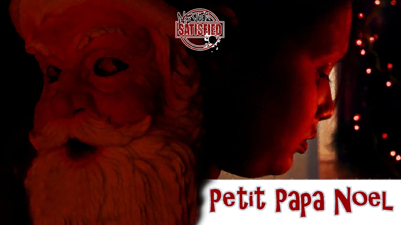 Petit Papa Noel - Mauritian Short Film On Vimeo avec Petit Papa Noel Video