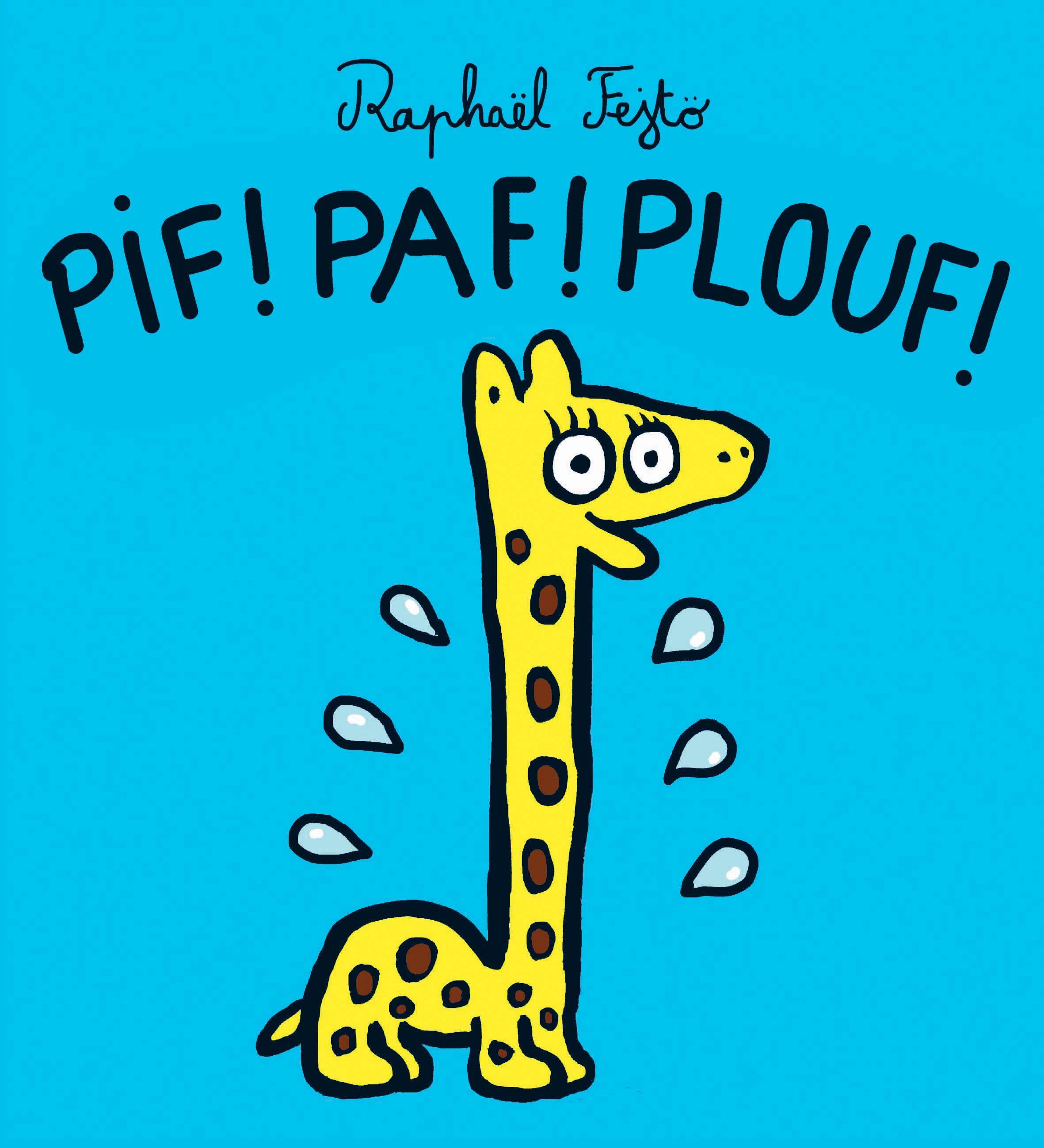 Pif ! Paf ! Plouf ! | L'école Des Loisirs tout Album Plouf