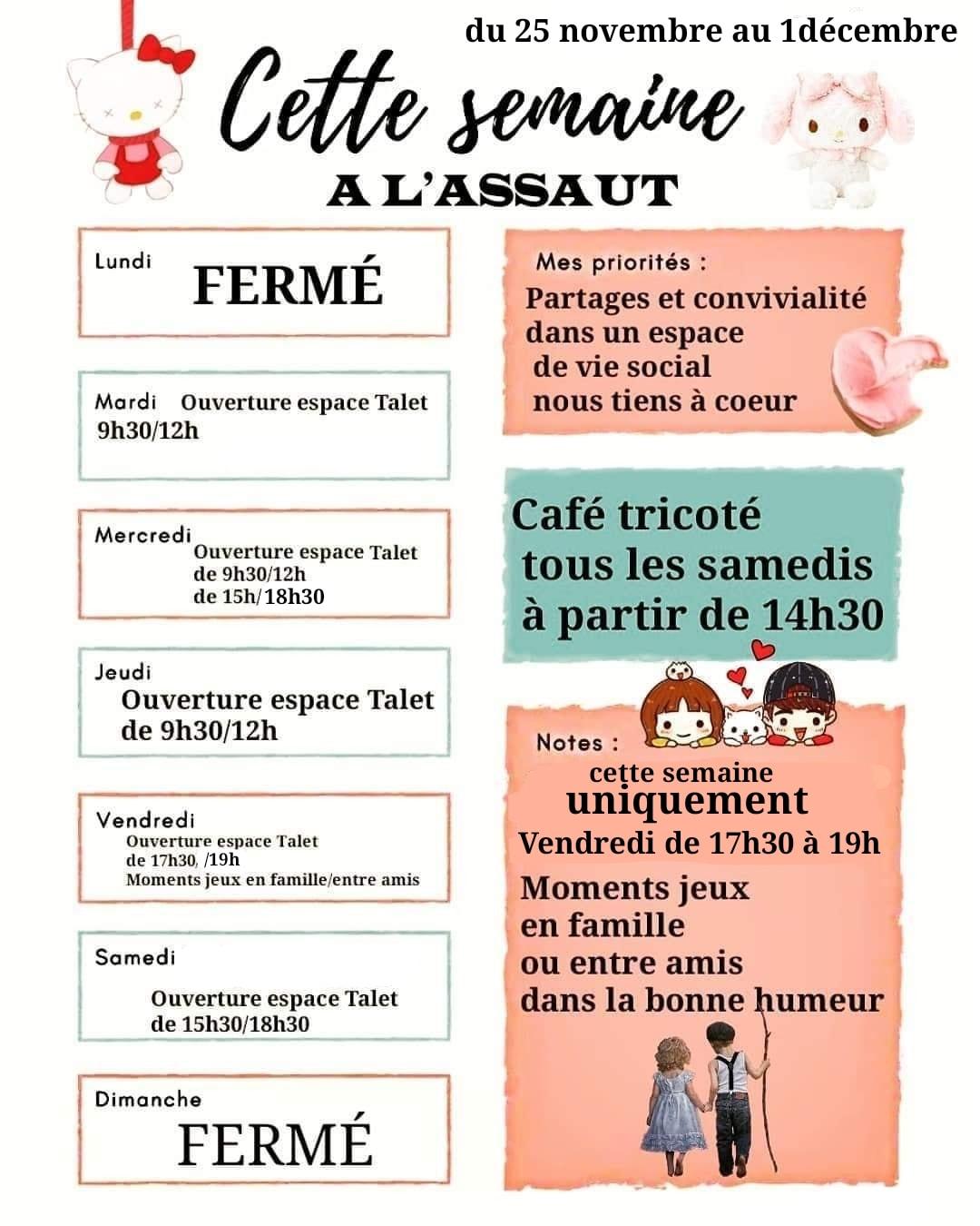 Planning De La Semaine Prochaine Bon Fin De Dimanche - Ville à Comptine Bonjour Madame Lundi
