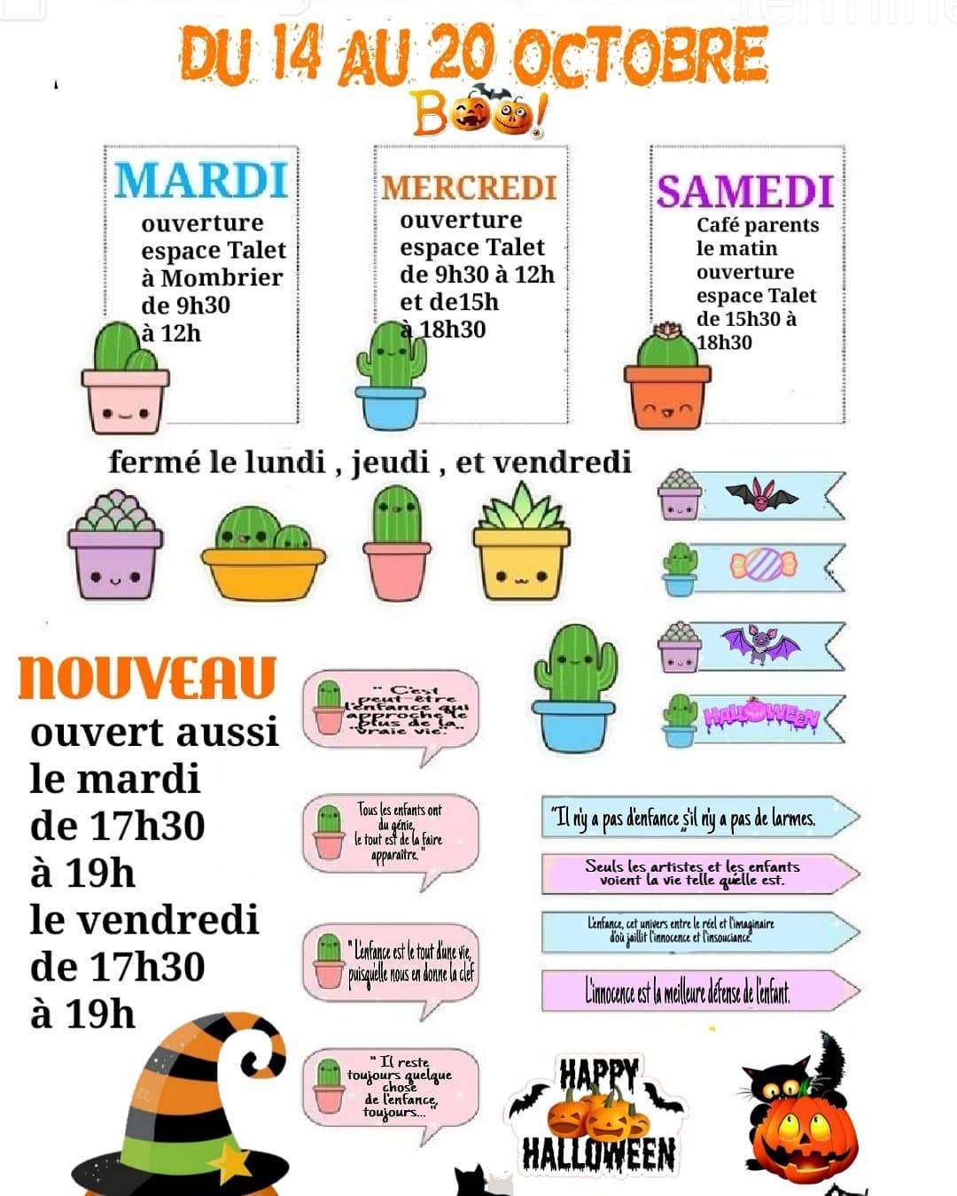 Planning De La Semaine Prochaine Samedi Matin Café Parents concernant Comptine Bonjour Madame Lundi