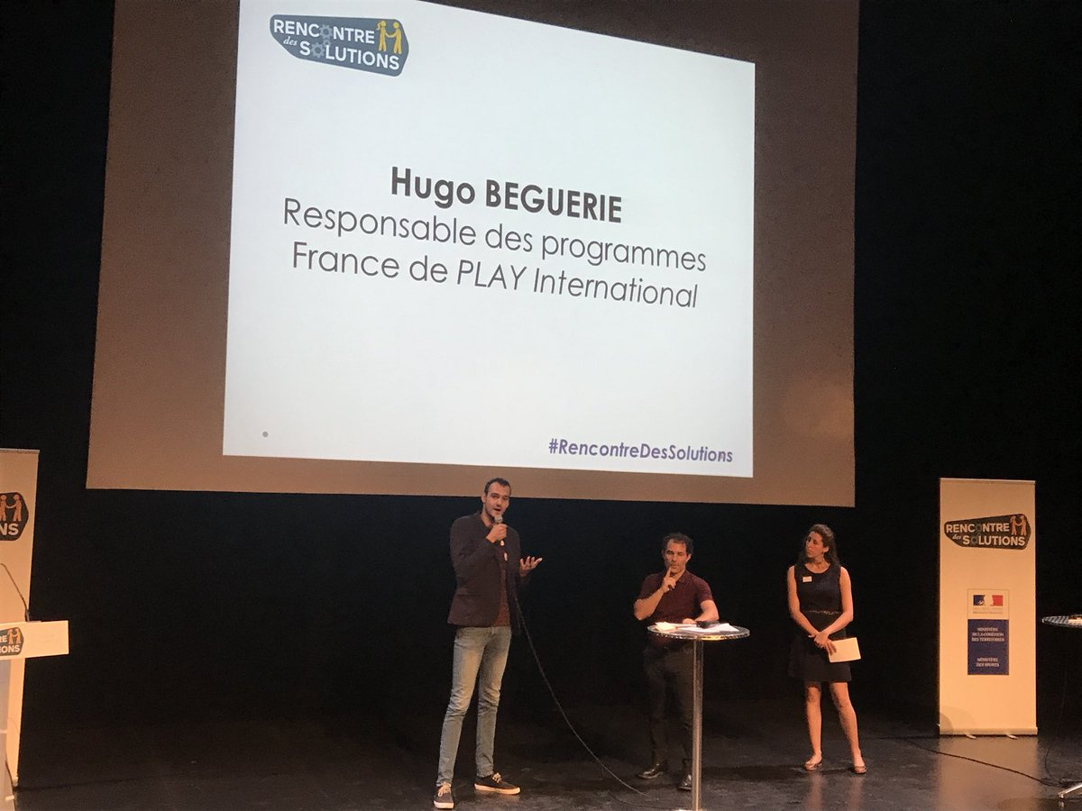 """Play International On Twitter: """"#rencontredessolutions Avec concernant Jeux Sportifs 6 12 Ans"""