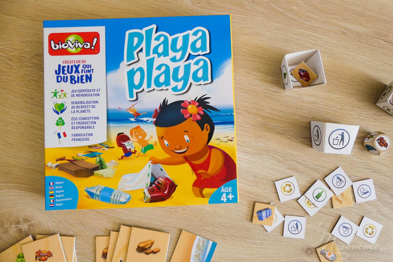 Playa Playa : Un Jeu Pour Apprendre À Préserver Les Plages dedans Jeux De Memoire Enfant