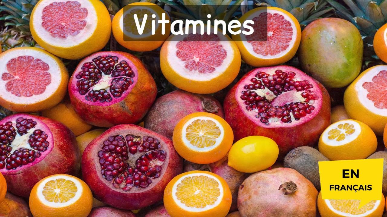 Plein De Vitamines - La Chanson Des Fruits Et Des Légumes | En Français à Chanson Sur Les Fruits Et Légumes