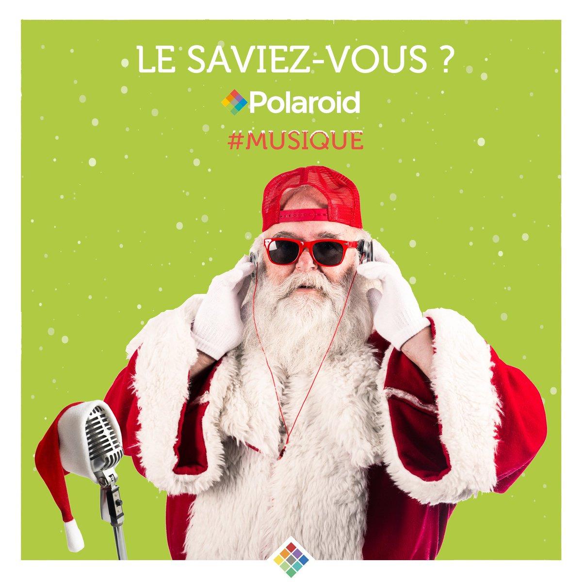 """Polaroidfrance On Twitter: """"#lesaviezvous : La Chanson concernant Papa Noel Parole"""