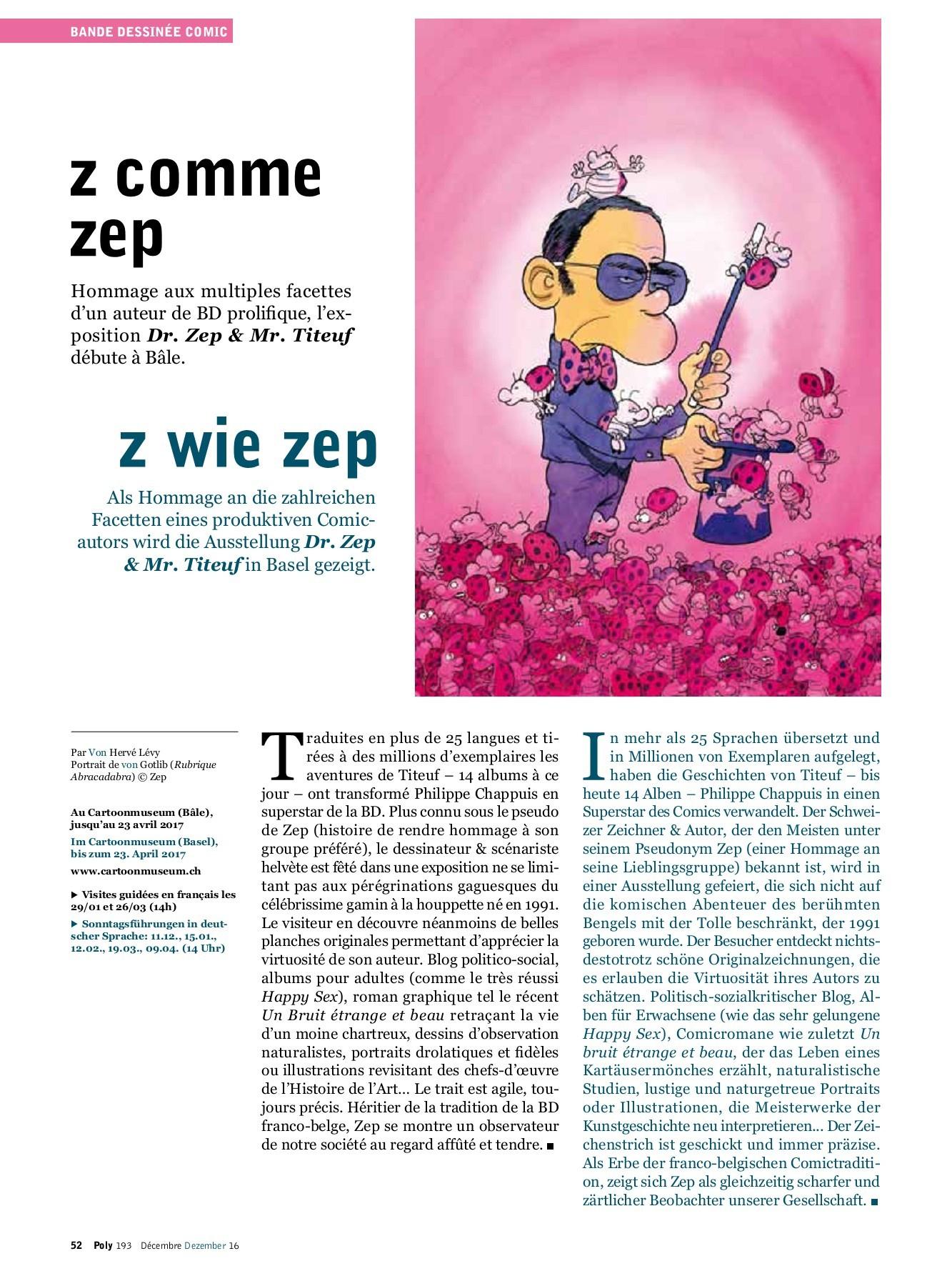 Poly 193 Pages 51 - 100 - Text Version | Fliphtml5 avec Lutin Bazar Poésie
