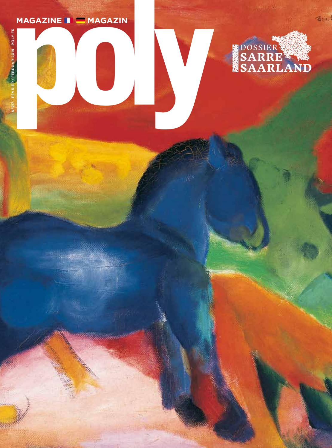 Poly 217 - Février 2019 By Poly - Issuu tout Coloriage Thomas Le Petit Train
