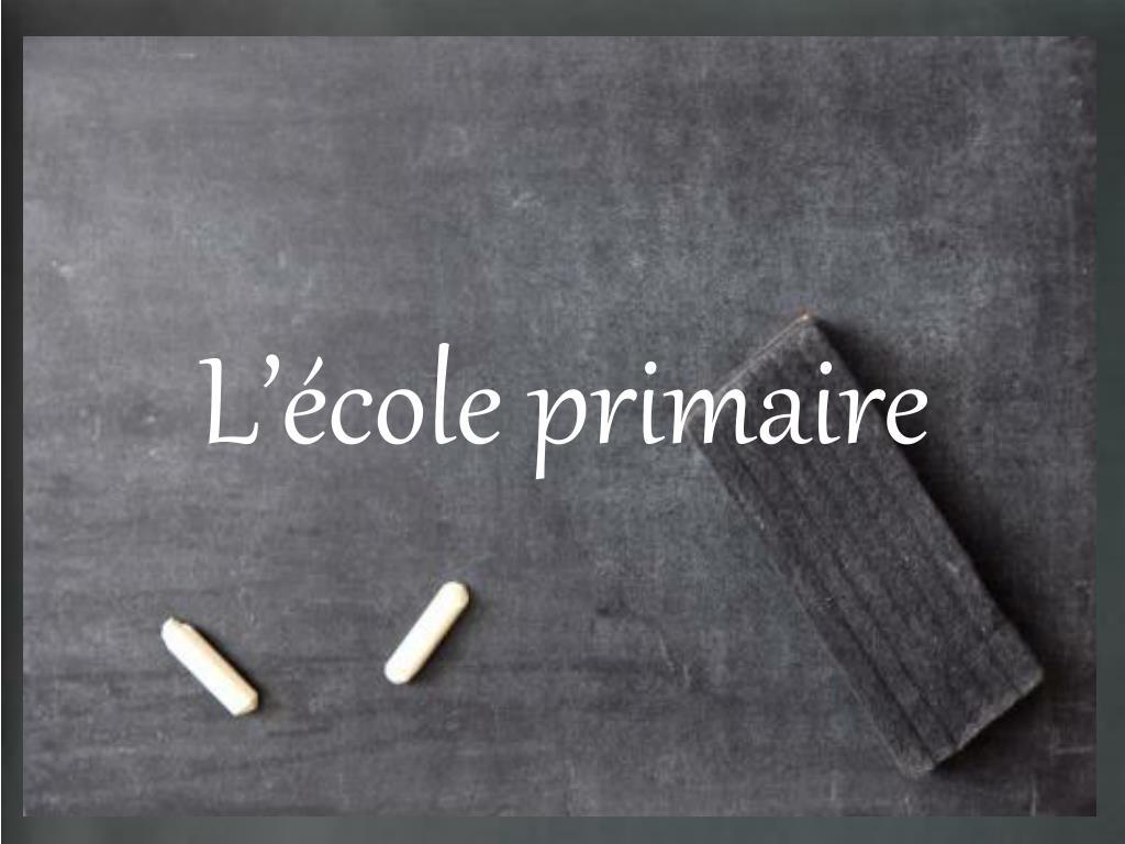 Ppt - Le Système Scolaire En France Powerpoint Presentation tout Grande Section Maternelle Age