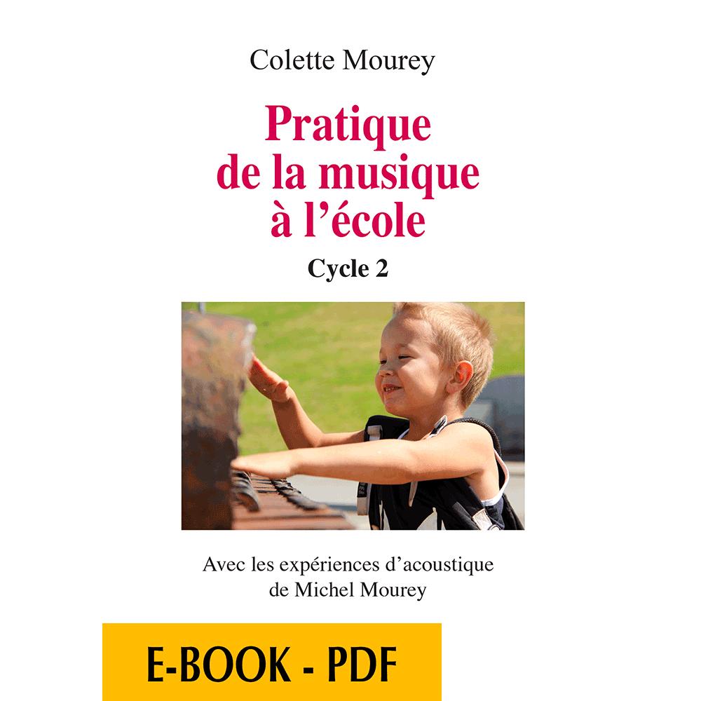 Pratique De La Musique À L'école - Cycle 2 - E-Book Pdf intérieur Musique Cycle 2