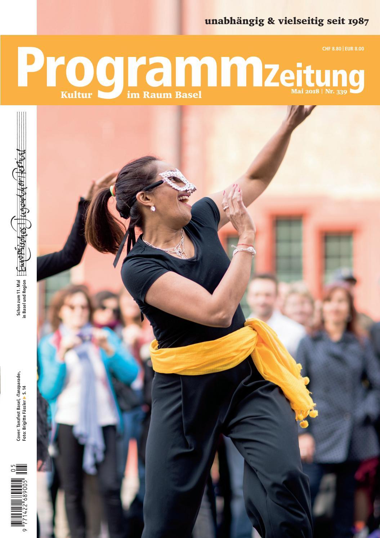 Programmzeitung Mai 2018 By Programmzeitung - Issuu concernant Album Printemps Gs