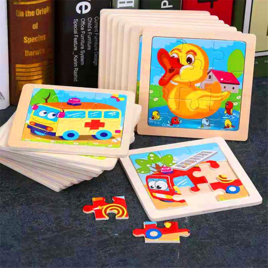 Puzzle En Bois Pour Enfants Distributeurs En Gros En Ligne destiné Puzzle En Ligne Enfant