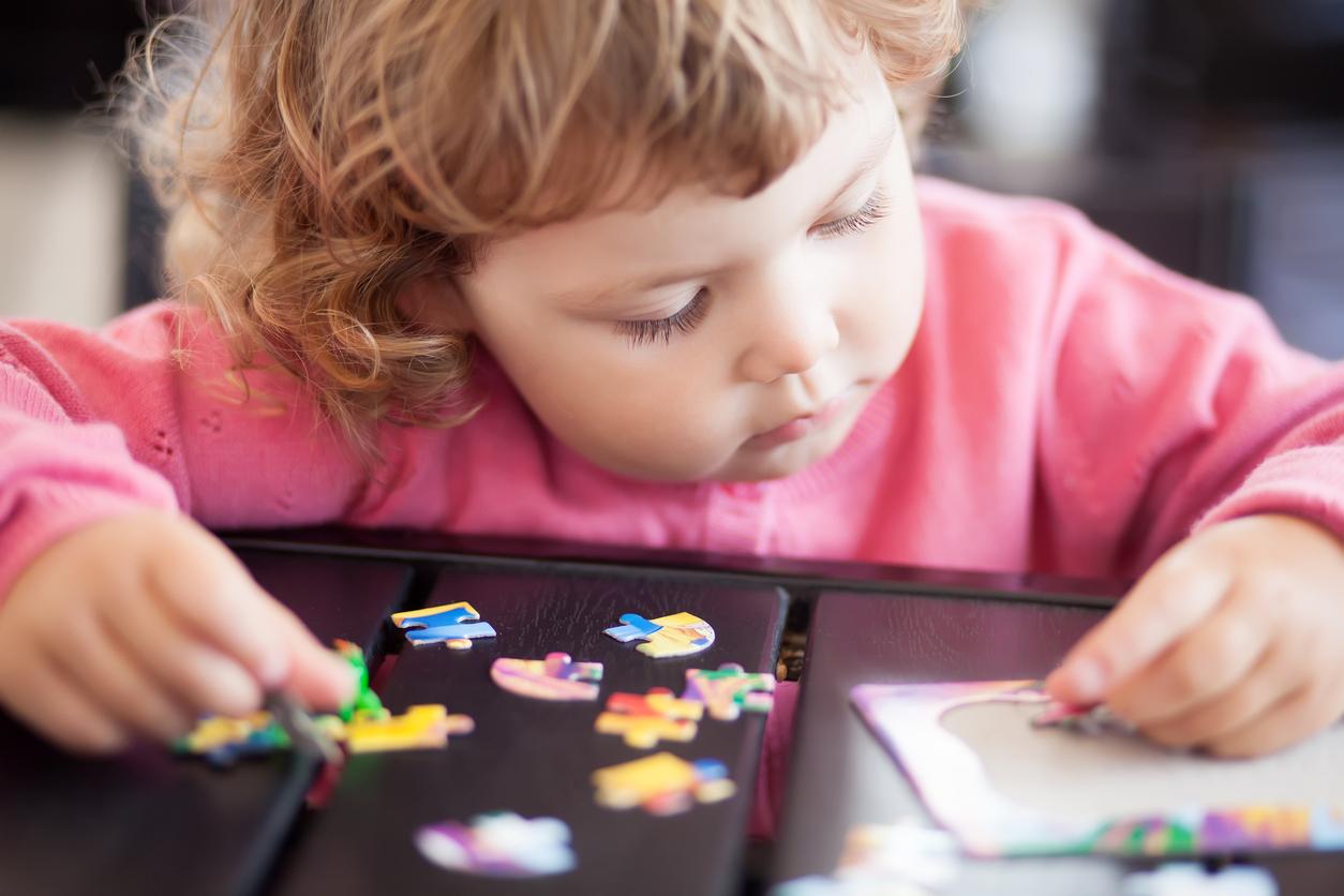 Puzzles : Comment Les Choisir Pour Les Tout-Petits avec Puzzle En Ligne Enfant
