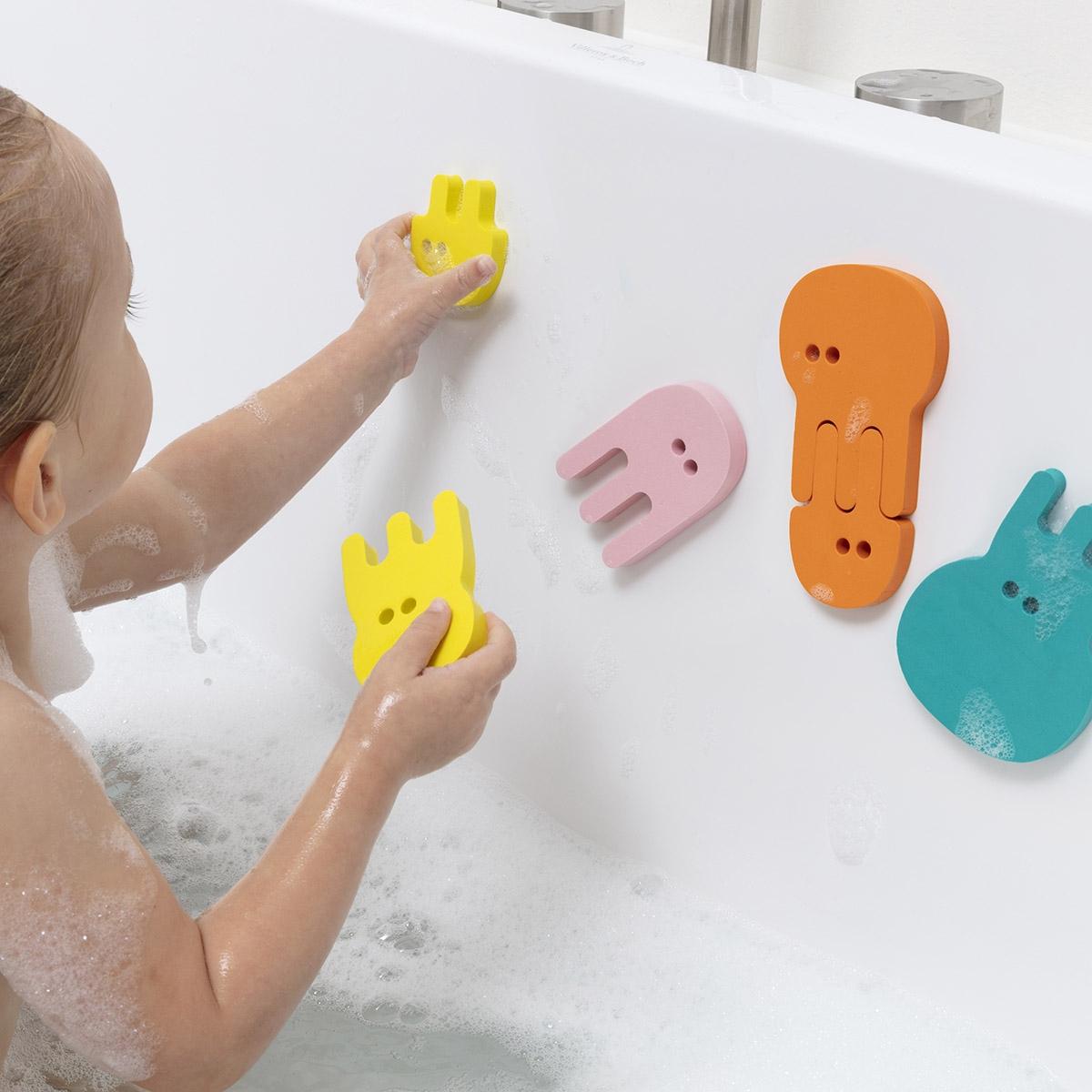 Puzzles De Bain - Les Petits Raffineurs pour Puzzle En Ligne Enfant