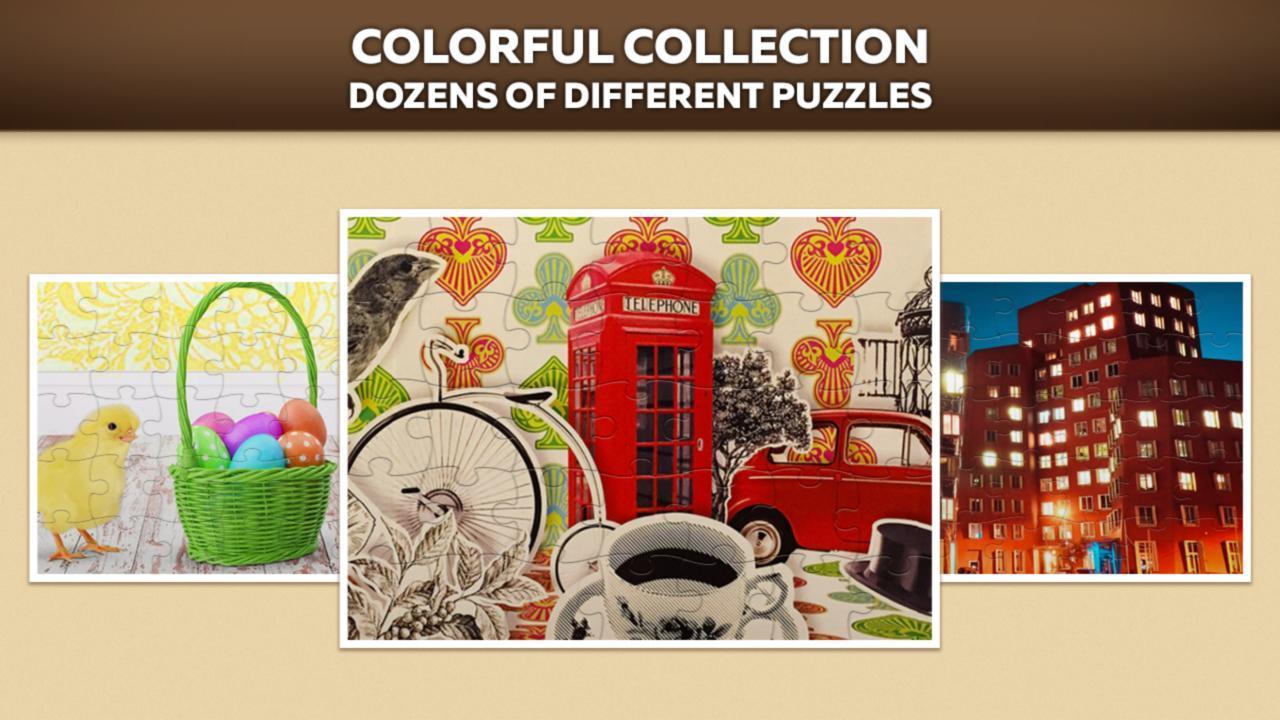 Puzzles Gratuits Pour Adultes Et Enfants Pour Android encequiconcerne Puzzle Gratuit Enfant