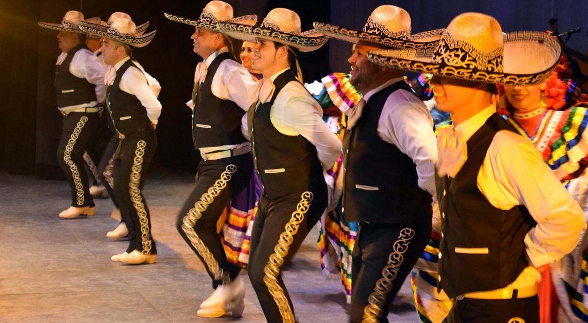 Que Représente La Musique Mariachi Au Mexique ? dedans Musicien Mexicain
