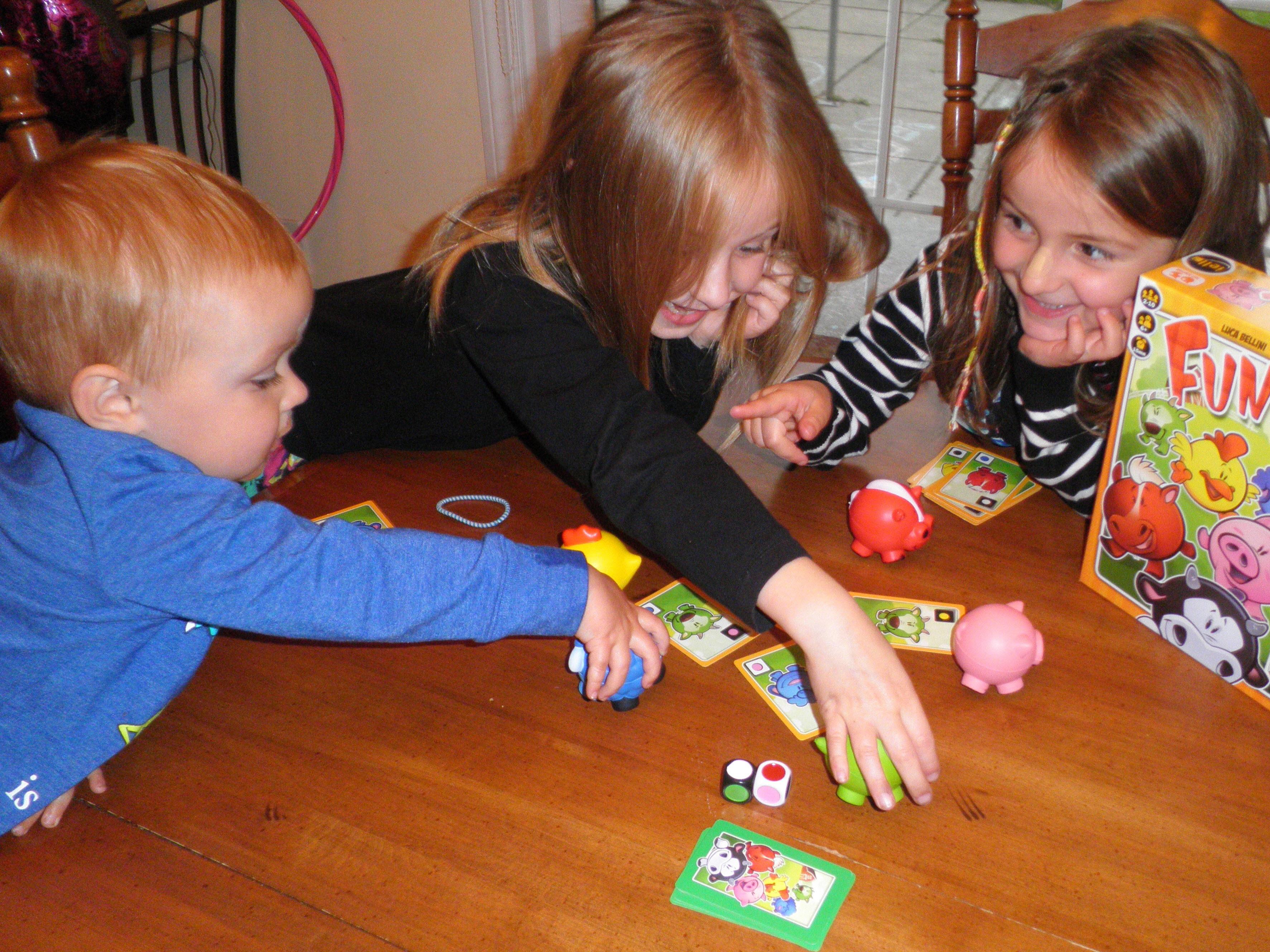 Quels Jouets Pour Les 3 À 5 Ans? dedans Jeux Pour Enfant De 5 Ans