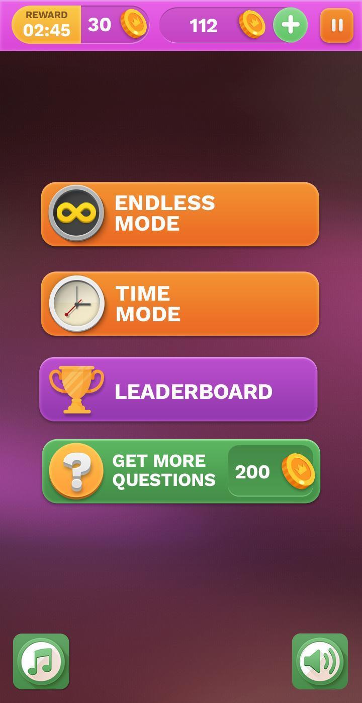 Quiz Musical & Quiz Chanson - Petit Quiz Rapide Pour Android avec Quiz Musical En Ligne