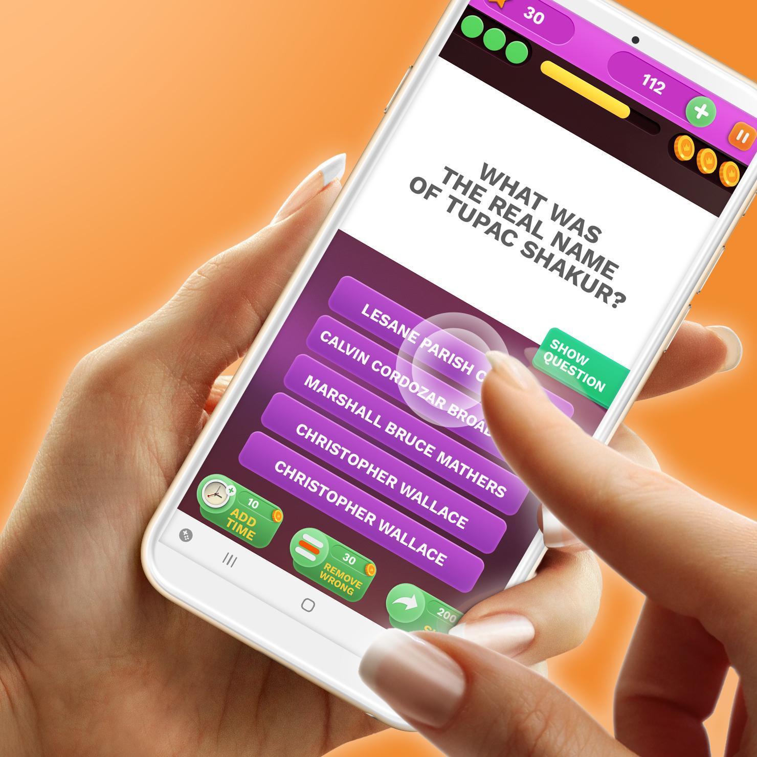 Quiz Musical & Quiz Chanson - Petit Quiz Rapide Pour Android encequiconcerne Quiz Musical En Ligne