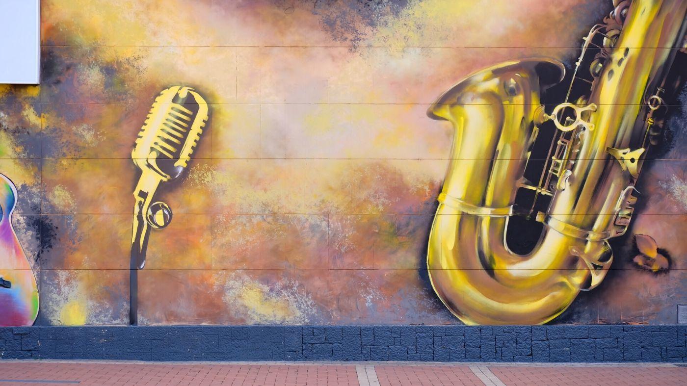 Quiz : Que Connaissez-Vous Du Jazz ? tout Quiz Musical En Ligne
