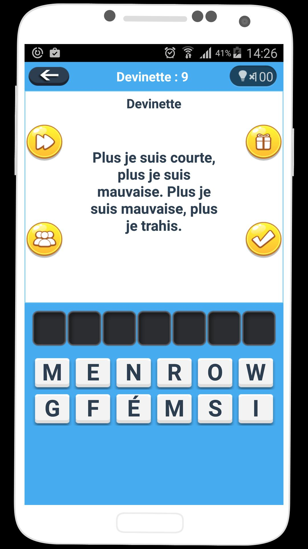 Quizz Question Réponse Difficile For Android - Apk Download à Question Reponse Jeu