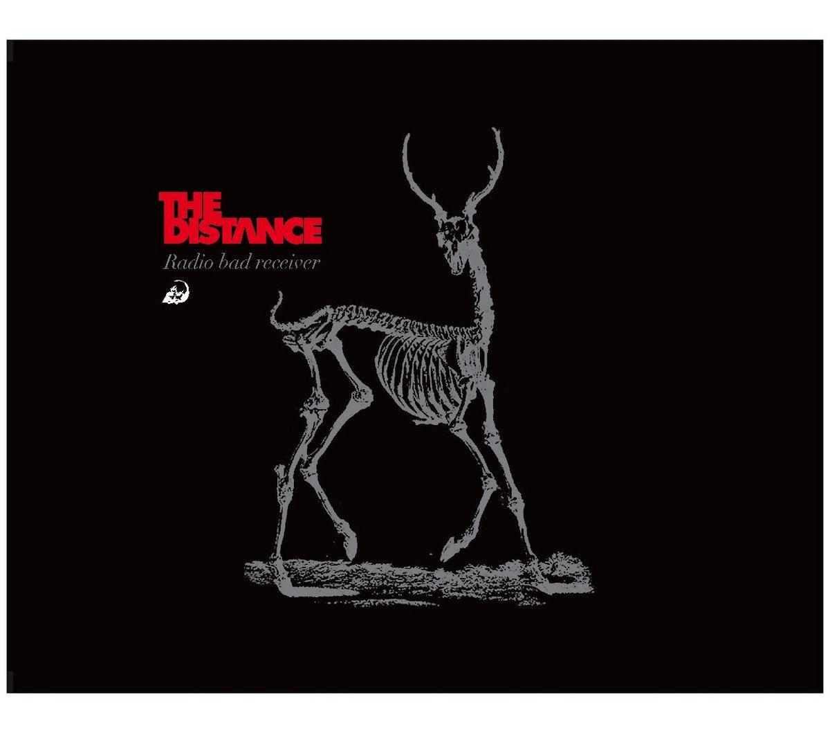 Radio Bad Receiver | The Distance (Fr.) avec Album Printemps Gs