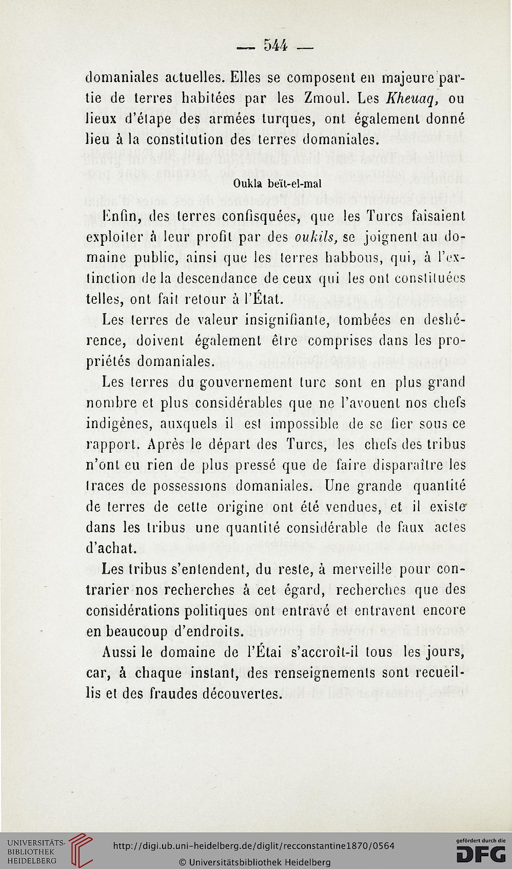 Recueil Des Notices Et Mémoires De La Société Archéologique serapportantà Chiffres Espagnol 1 À 1000