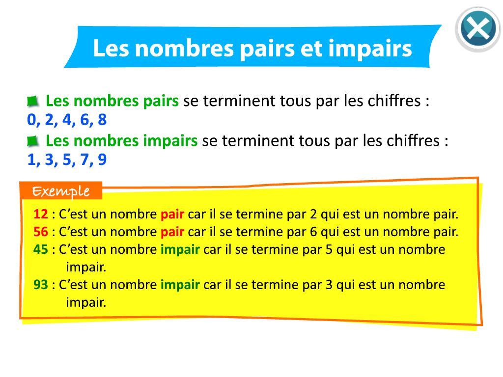 Révisions Du Cp Au Ce1 Lite Für Android - Apk Herunterladen tout Nombres Pairs Et Impairs Ce2