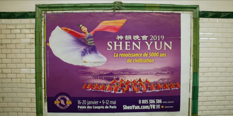 Shen Yun : Pourquoi La Chine Ne Veut Pas Que Vous Alliez Voir Ce Spectacle concernant Spectacle Danse Chinoise