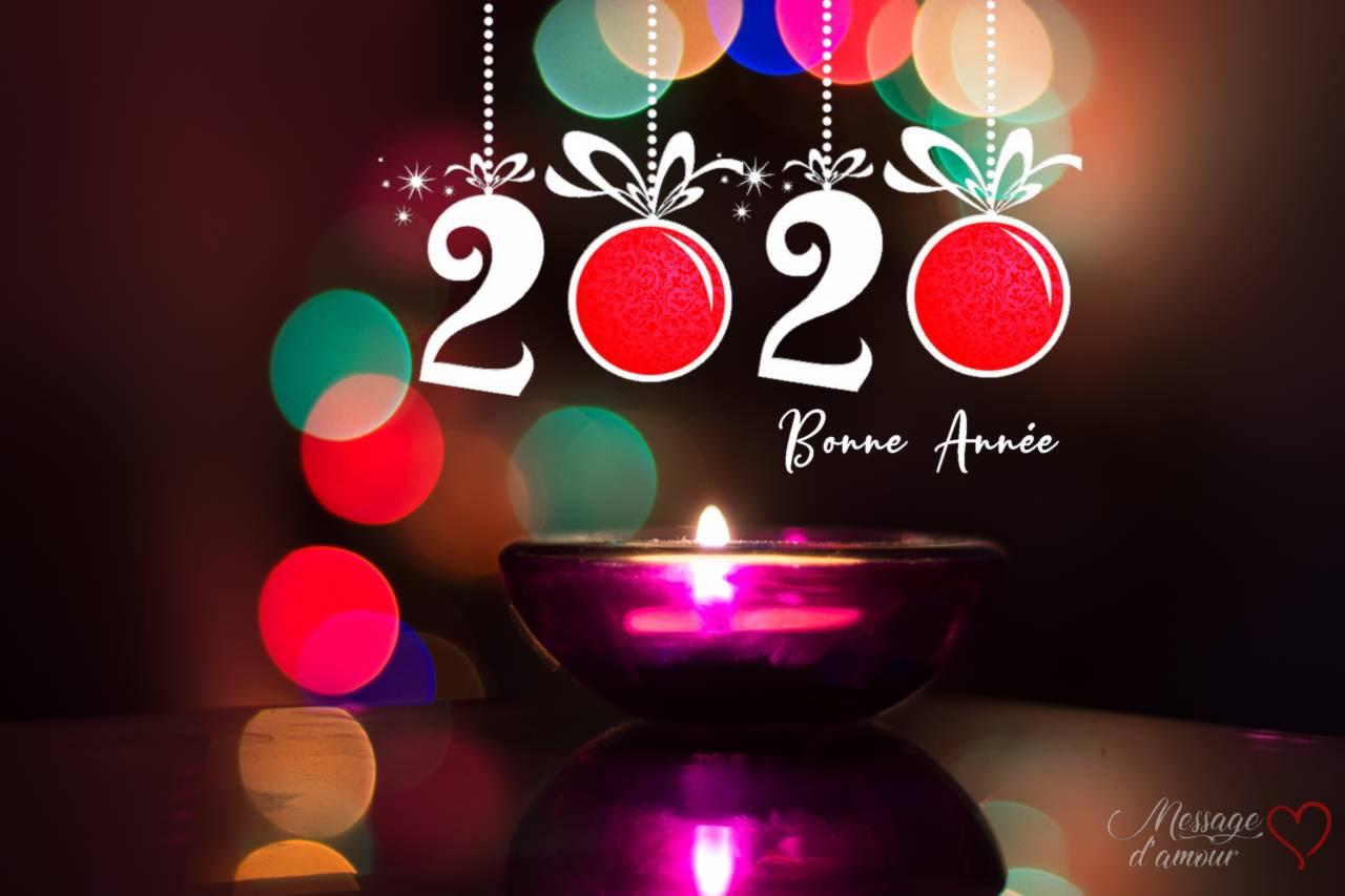 Sms Bonne Année 2020 - Message D'amour encequiconcerne Poeme Voeux Nouvel An