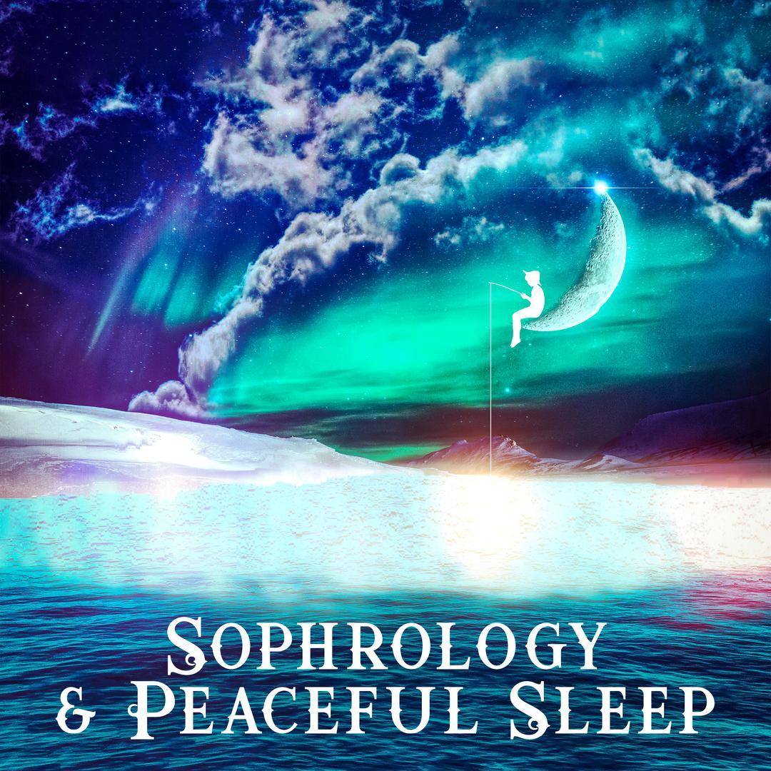 Sophrology & Peaceful Sleep (Feat. Ensemble De Musique Zen tout Image Relaxante