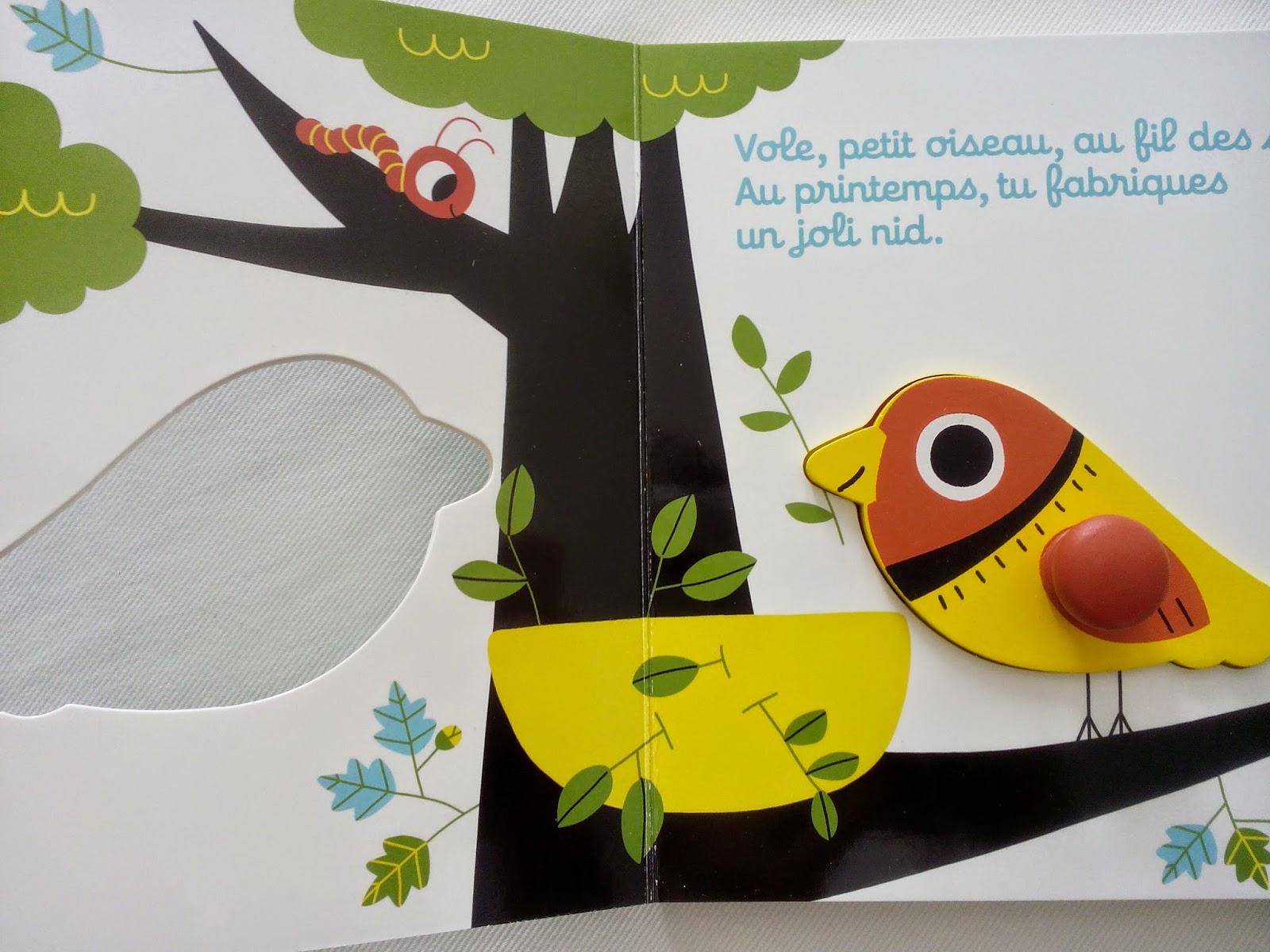 Sous Le Feuillage: Vole, Petit Oiseau ! - Trotte Souris avec Vol Petit Oiseau