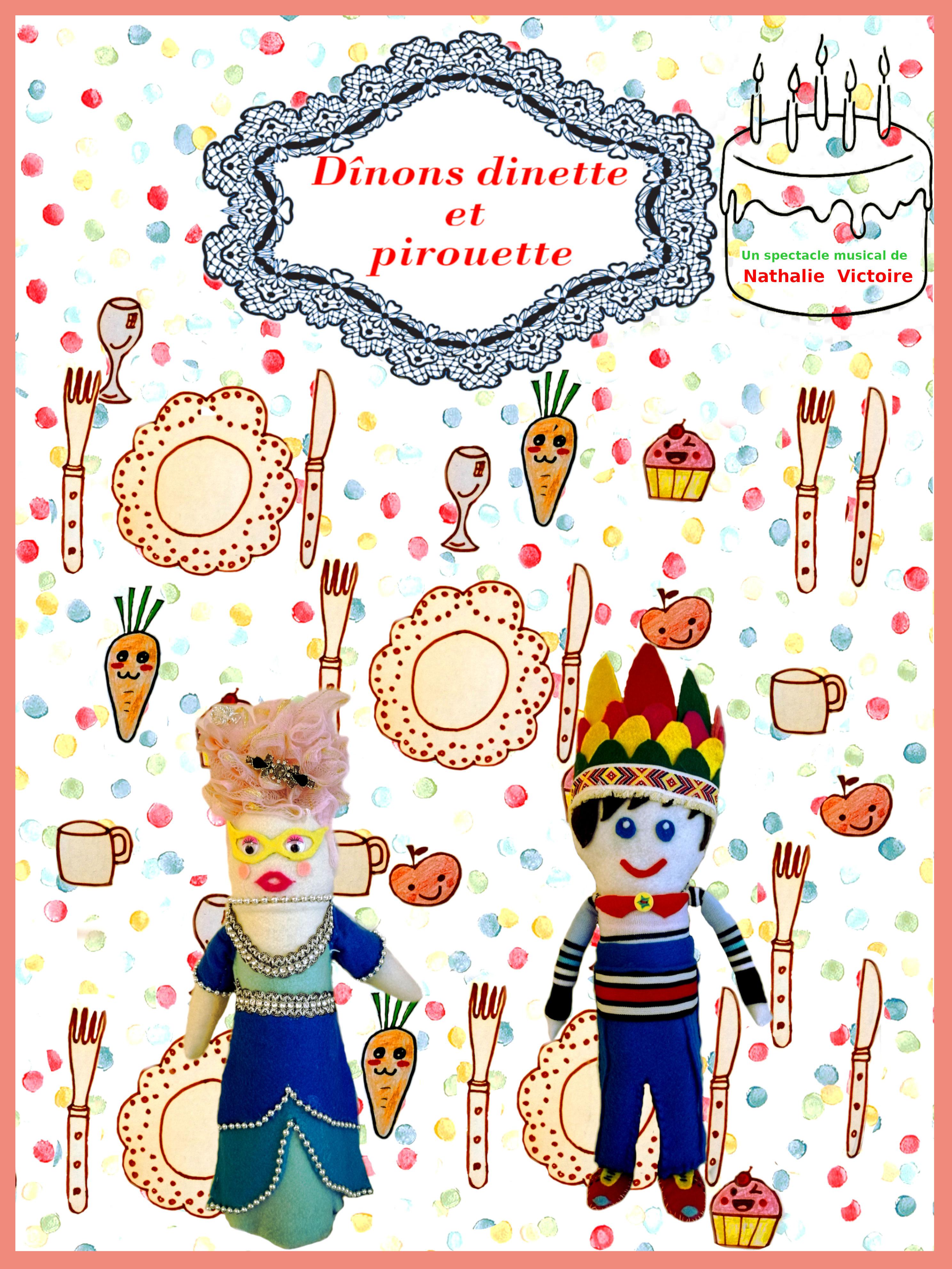 Spectacles Très Jeune Public De 6 Mois À 3 Ans - Art En encequiconcerne Les Petites Marionnettes Chanson