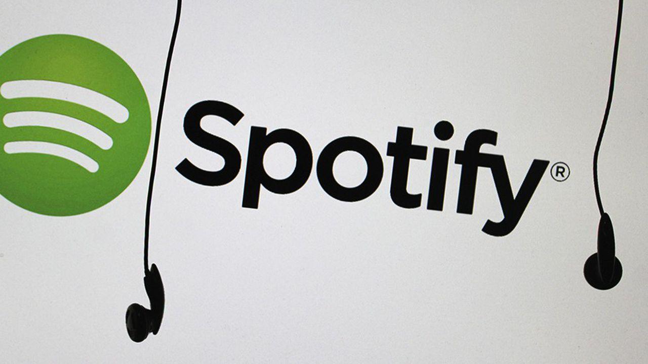 Spotify : Dix Ans En Dix Chiffres | Les Echos à Chanson Des Chiffres En Français