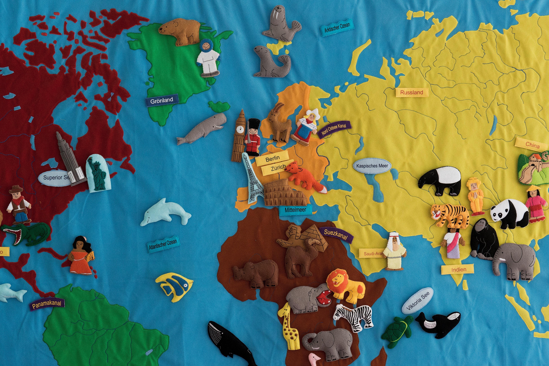 Sprachförderung: Wie Zürich Kindern Deutsch Beibringen Will tout Bo Programmes 2012