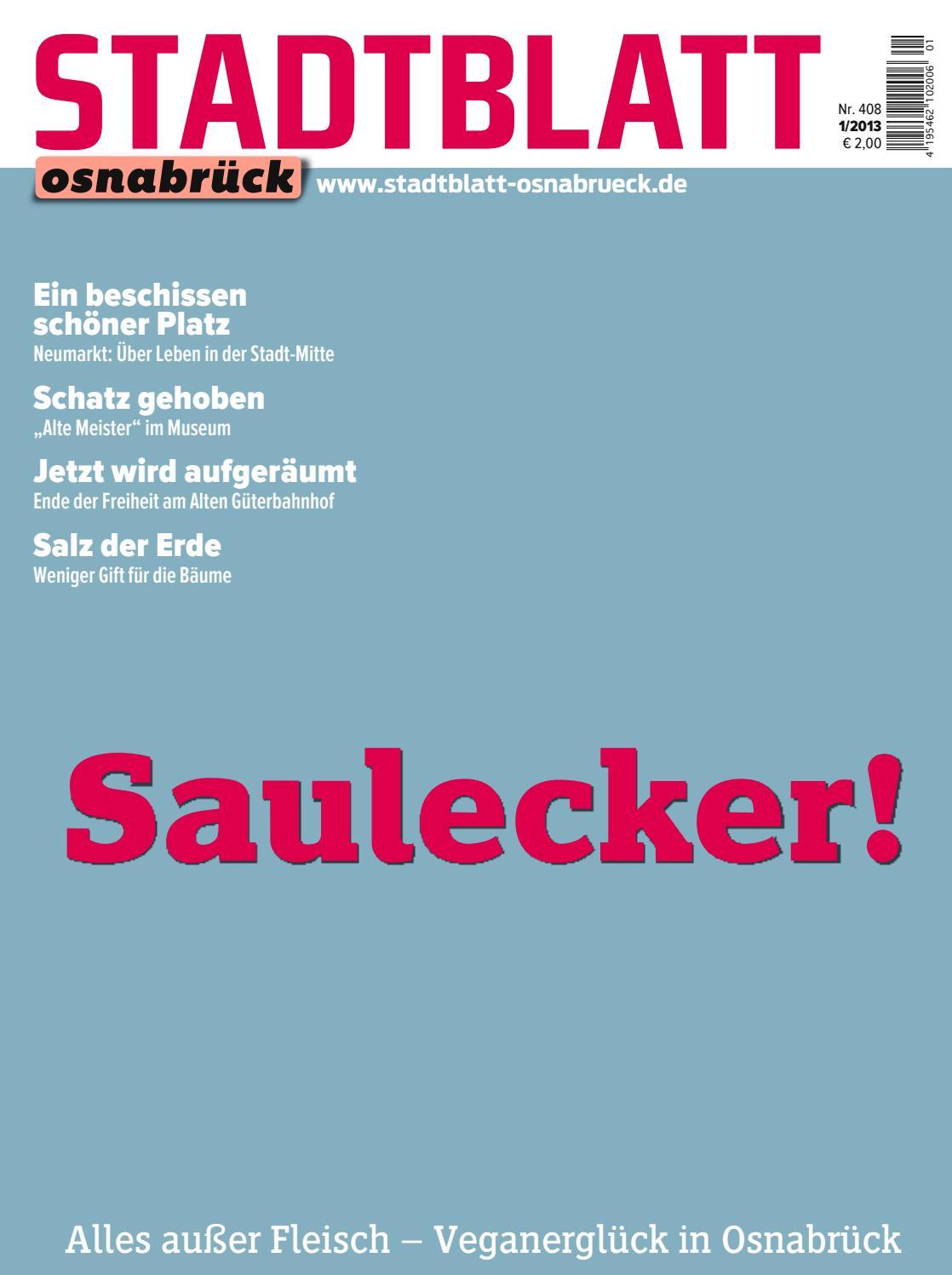 Stadtblatt 2013.01 By Bvw Werbeagentur - Issuu pour Police Script Ecole