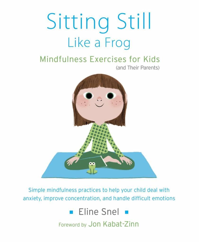Stillsitzen Wie Ein Frosch: Kinderleichte Meditationen Für Groß Und Klein intérieur La Grenouille Meditation