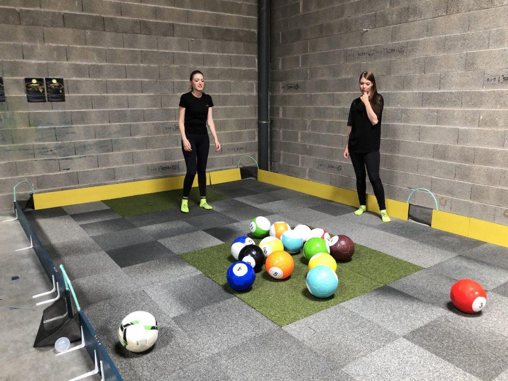 Strasbourg : Une Salle De Jeux Gonflables Pour Adultes Vient pour Jeu En Ligne Pour Adulte